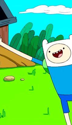 Adventure Time | Finn (2) Ed Wallpaper, Couple Wallpaper, Wallpaper Iphone Cute, Cartoon Wallpaper, Cute Wallpapers, Adventure Time Wallpaper, Adventure Time Anime, Adventure Film, Futurama