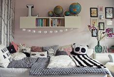 Teenager Mädchen Zimmer   Teen Room Makeover