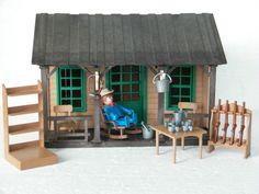Playmobil 3427 Farm house Western Farmhouse Farm-house