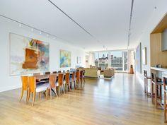 Ultimate Soho Penthouse, New York NY Condominium - New York City Real Estate