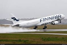 finnair A330  I have boarded this airplane.