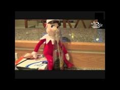▶ 10 Best Elf on a Shelf Ideas! - Crafty Mom's Weekly Challenge - Episode 24 - YouTube http://youtubefunnyvideoshd.blogspot.com/