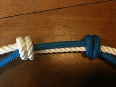 Noeud de pêcheur - nico-matelotage Knots, Jewelry, Fisherman's Knot, Making A Bow, Sailor Knot, Bracelet Making, Sliding Knot, Apples, Jewlery