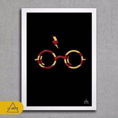 Quadro Harry Potter. Para os amantes da saga  #quadrosdecorativos #decoraçaocriativa #decorar #quadros #criar #arte #design #produçaopropria #instagood #instacutes #instaquadros #quadrohp #quadroharrypotter #harrypotter #hp #grifinória #potterhead #designdeinteriores #homer #decor #homedecor #casadecorada #casa #decorar #learts - Architecture and Home Decor - Bedroom - Bathroom - Kitchen And Living Room Interior Design Decorating Ideas - #architecture #design #interiordesign #diy #homedesign…