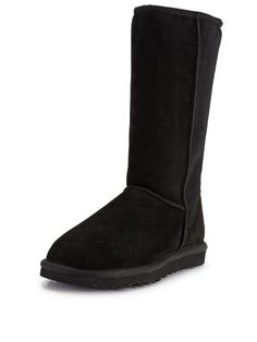 Classic Tall Boots - Black, http://www.very.co.uk/ugg-australia-classic-tall-boots-black/1112081725.prd