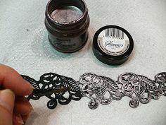 Pentart dekor: Karácsonyi gömb tükör permetfestékkel Peridot, Bracelets, Leather, Jewelry, Jewlery, Jewerly, Schmuck, Peridots, Jewels