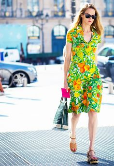 The 24-Hour Outfit (What It Is and How It Will Change Your Life) via @WhoWhatWear