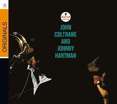 John Coltrane & Johnny Hartman Impulse https://www.amazon.com/dp/B0018RWD6S/ref=cm_sw_r_pi_dp_x_MHGrybCTQZX3G