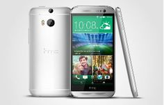 HTC Launches Flagship Smartphone One M8