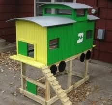This would brighten up the yard!