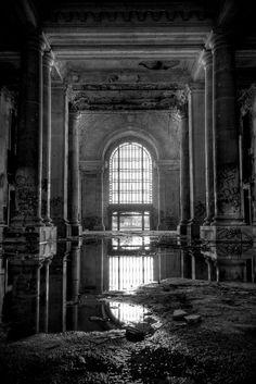 michigan central station detroit | Michigan Central Station, Detroit MI | Abandoned Detroit