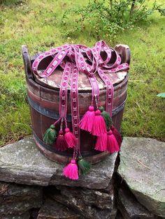 Inkle Weaving, Norway, Band, History, Sash, Historia, Bands