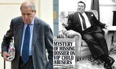 Westminster scandal: 114 secret files on paedophile cases missing