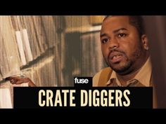 Just Blaze's Vinyl Collection - Crate Diggers