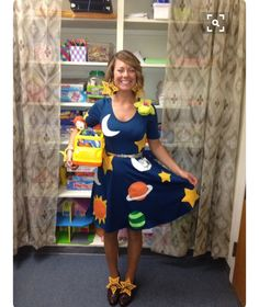 elementary school costume from Magic school bus Más  sc 1 st  Pinterest & Math Wizzard... more costumes on this site. | Costume me ...