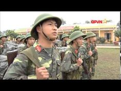 Sống trong quân ngũ - Tôi là tân binh (phần 2)