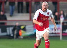 Stephen Crainey made it clear Fleetwood Town's players will pull their socks up and look to repeat their nine-month unbeaten home run in the league.
