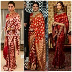 Like Share Tag Invite your friends this Page Loc Indian Bridal Outfits, Indian Bridal Lehenga, Indian Beauty Saree, Designer Sarees Wedding, Bollywood Designer Sarees, Dress Indian Style, Indian Dresses, Banarsi Saree, Sabyasachi Sarees