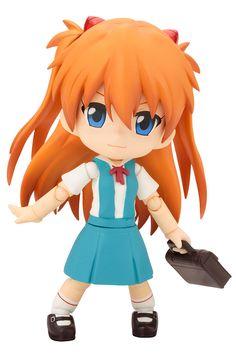 Evangelion+2.0+You+Can+(Not)+Advance+figurine+Cu-Poche+Asuka+Langley+Shikinami+Kotobukiya