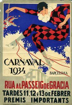 1934.    Font: Arxiu Municipal de Barcelona.