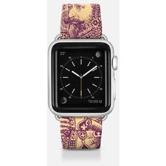 Apple Watch Band - Old Money Bill from Europe Unique Vintage Design