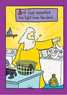 funny Christian jokes and memes Religious Jokes, Catholic Memes, Christian Cartoons, Christian Jokes, Christian Comics, Christian Art, Jw Humor, Church Humor, Funny Jokes