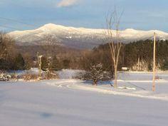 Mount Mansfield, Vermont. www.discoververmontvacations.com Vermont Winter, Tattoos, Travel, Outdoor, Outdoors, Tatuajes, Viajes, Tattoo, Destinations