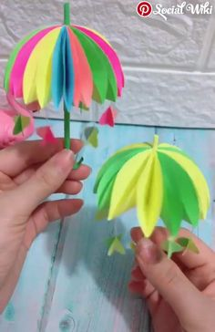 – Page 846465692443853845 – SkillOfKing.Com - کاغذ وتا - Origami Paper Crafts For Kids, Easy Crafts For Kids, Diy Home Crafts, Diy Arts And Crafts, Creative Crafts, Fun Crafts, Origami Simple, Origami 3d, Origami Paper