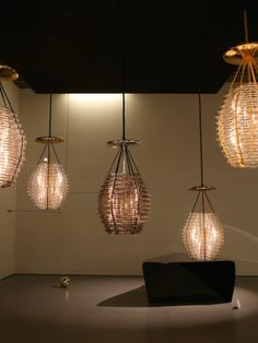 Buy Lobmeyr Basket Chandelier At Bright On Presidio