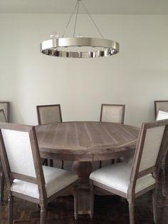 Meredith Heron Design #AvenueRd Dining Room