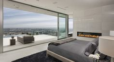 Oriole Way in Hollywood, California by McClean Design via @. HomeDSGN .