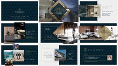 Buy Luxury Brochure for Property - Hotel - Interior by marnica on GraphicRiver. Luxury Brochure for Property – Hotel – Interior Design With Pattern Generator – PSD files INDD and IMDL (for fil. Booklet Design Layout, Brochure Design Inspiration, Brochure Layout, Layout Design, Brochure Ideas, Poster Sport, Poster Cars, Poster Retro, Broucher Design