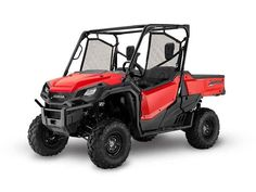New 2017 Honda Pioneer 1000 EPS ATVs For Sale in Georgia. Not Just Bigger: Better.The outdoors is meant to be explored. The highest hills, the deepest canyons, and the farthest reaches of the forests all lie in wait. And now, we bring you an entirely new vehicle that can get you there.The all-new Pioneer® 1000 is the world's preeminent side-by-side, both in the Honda® lineup, and the industry. Built around a class-leading 999cc twin-cylinder engine, it can haul up to 1000 pounds and can…