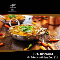 Tamarind Bay offers delicious Indian Food in Wellington, Taunton Browse takeaway menu and place your order with ChefOnline. Order Takeaway, Indian Food Recipes, Ethnic Recipes, Tamarind, A Table, Menu, Restaurant, Fresh, Newcastle