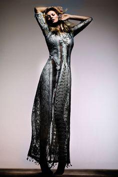 Topshop 2014 -Kate Moss