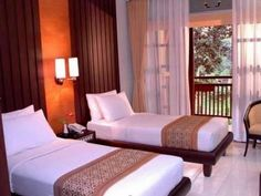 Sari Ater Hotel & Resort Bandung, Indonesia
