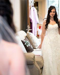 Orangery Bridal Suite  Photo by Carolina MediaStar