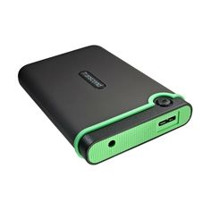 """2.5"""" Disco Duro Externo USB 3.0 1TB Transcend AntiGolpes;  Unidad de disco duro portátil con carcasa antigolpes y conexión USB 3.0 proporcionando transferencias de archivos ultra rápidas... En  http://www.opirata.com/disco-duro-externo-transcend-antigolpes-p-16263.html"""
