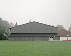 Almannai Fischer Turnhalle Haiming