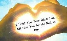 I'll miss you for the rest of mine. I miss you every second of every day Shelby, Love mom. Dog Heaven Quotes, Dog Quotes, Life Quotes, Family Quotes, Pet Loss Grief, Dog Loss, Missing My Son, Grieving Quotes, Miss You Mom