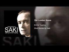 The Lumber Room - YouTube