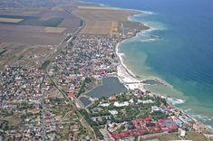 Costineşti. (  Rafael Cucu  ) Turism Romania, 1 Mai, Black Sea, City Photo, Coast, Country, Travel, Littoral Zone, Romania