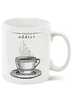 Olden Caffeine Mug