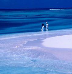 Playas de la Isla de Margarita, Venezuela