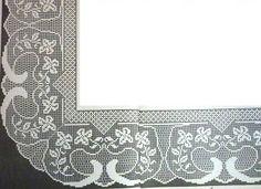 crochet em revista: Setembro 2010