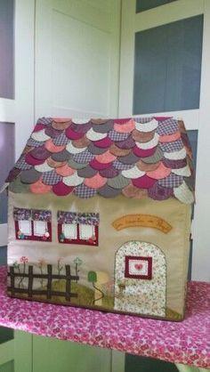 Resultado de imagen de pinterest fundas maquinas de coser patchwork