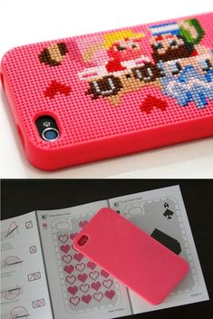 It's easy to make DIY phone stand. Here it is phone stand you can try it at your home. Diy Case, Diy Phone Case, Diy Phone Stand, Desk Organization Diy, Girly, Kids Diet, Ipod Cases, Healthy Snacks For Kids, Diy Videos
