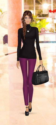 Covet Fashion Game Swag Suite
