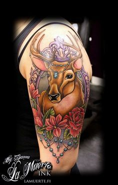 Beauty Buck
