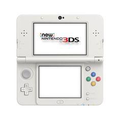 New 3DS Console White - New 3DS Console White - ScreenShot 6